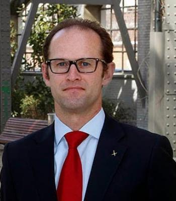 Miguel Ángel Calvo Calleja, consejero delegado del Grupo Norte