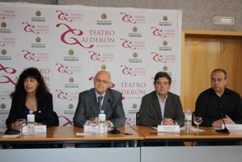 """La Fundación Banco de Alimentos de Valladolid presenta su """"Zarzuela Solidaria"""", una acción cultural benéfica que surge con el objetivo de recaudar fondos, que serán convertidos en alimentos, para las familias más desfavorecidas"""