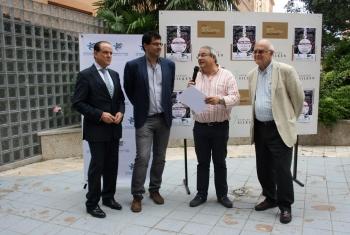 La San Silvestre de Valladolid entrega 3.000 euros al Banco de Alimentos