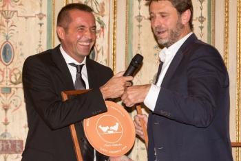 El Banco de Alimentos de Valladolid entrega mañana sus Premios Plato Solidario 2015 - Manu Carreño