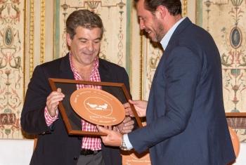 El Banco de Alimentos de Valladolid entrega mañana sus Premios Plato Solidario 2015 - Norte de Castilla