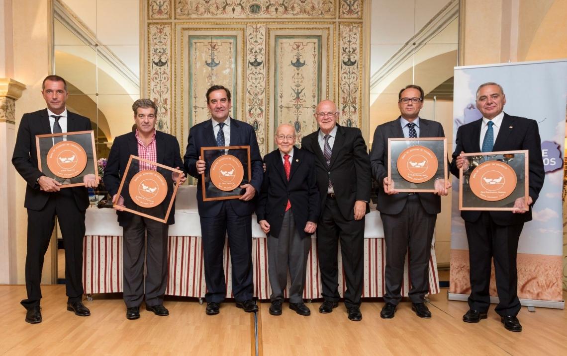 El Banco de Alimentos de Valladolid entrega mañana sus Premios Plato Solidario 2015