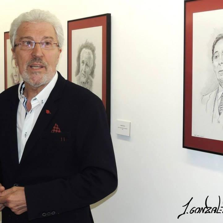Miguel Ángel Soria Ruano, Pintor
