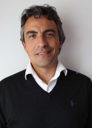 Santiago Hidalgo Chacel, gerente de la Fundación de la Universidad Europea Miguel de Cervantes (UEMC)