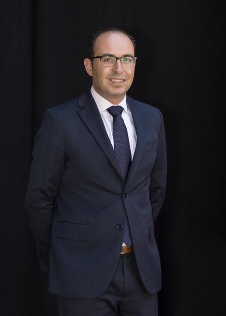 Víctor Alonso Monge, Vicepresidente de la Diputación de Valladolid